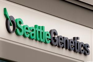 Seattle Genetics: Where's This Biotech Stock Headed From Here?