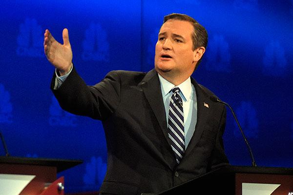 6 Medical Device Stocks to Buy If Ted Cruz Is Elected President