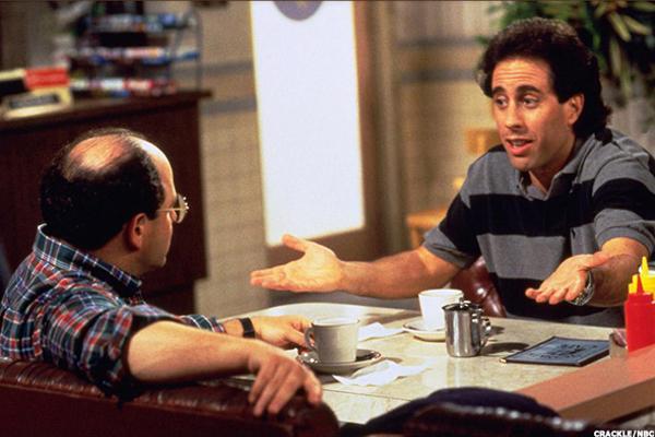 Don't Be Like Jerry Seinfeld -- Here's How to Find a Trustworthy Financial Adviser