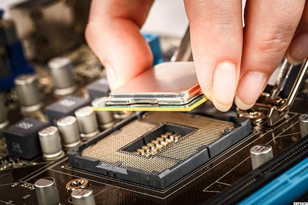 Times Are Good for Chip Equipment Makers, but Some Risks Exist