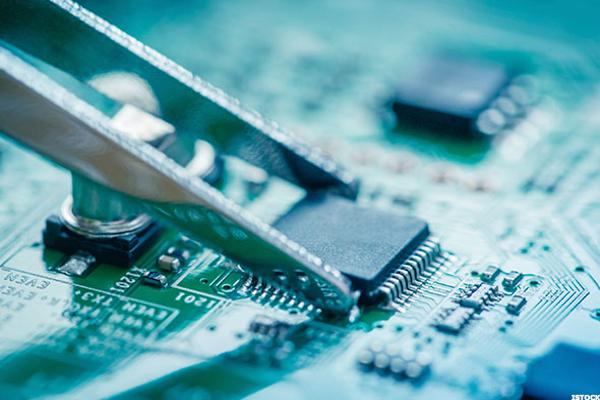 Cypress Semiconductor Likely to Trend Sideways for a While