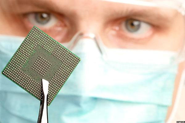 Which Semiconductor Company Could Buy Semtech Today?
