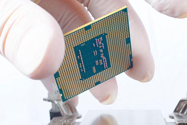 STMicroelectronics (STM) Stock Slumps on Ratings Downgrade