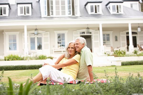 Is Now the Time for Reverse Mortgages for Baby Boomers?