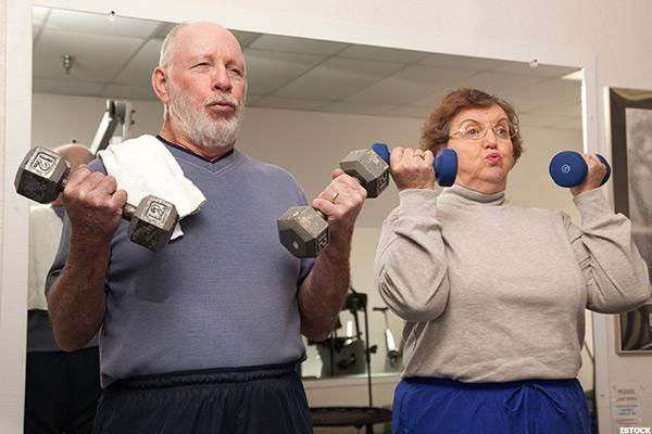 An Obesity Epidemic Has Hit the Baby Boomer Generation