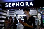 J.C. Penney Expanding Sephora to 70 New Locations