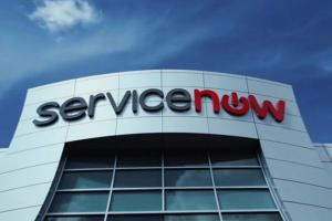 ServiceNow May Be Ready to Break out to New Highs