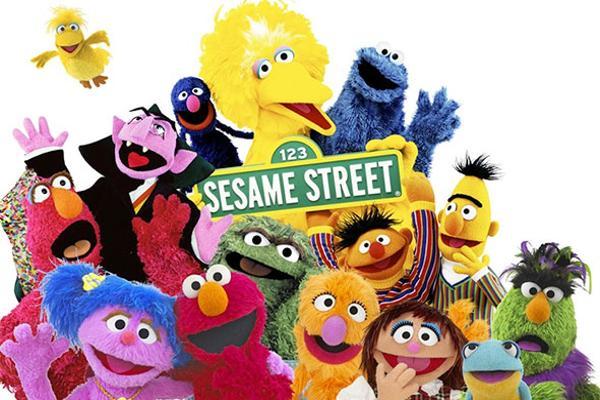Hbo Twx Hugs Sesame Street Sending Zingers At Netflix Nflx
