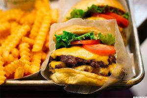 Shake Shack Just Got a Huge Sign It Needs to Be In One of World's Biggest Countries