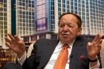 Las Vegas Sands CEO Adelson Faces Questioning in Israel's Netanyahu Probe