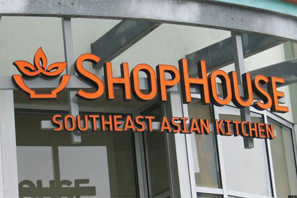 Chipotle to Close ShopHouse Asian Kitchen Restaurants
