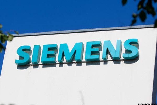 Siemens Snags Mentor Graphics for $4.5 Billion -- Tech Round up