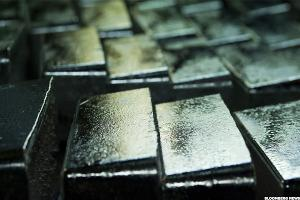 First Majestic Silver (AG) Stock Up as Silver Prices Rise