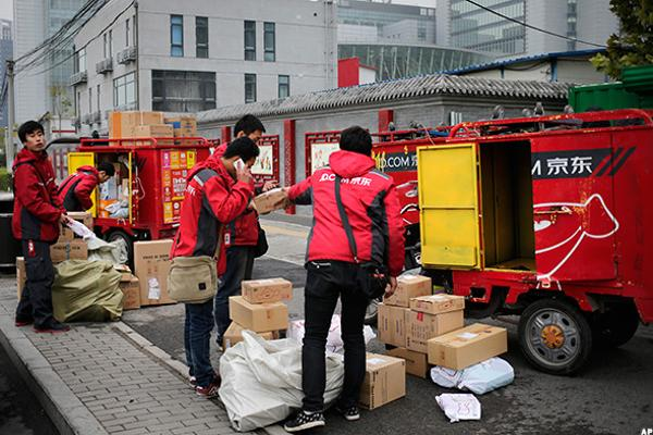 ZTO Express, One of Alibaba's Largest Shippers, Has Great Timing For U.S. Listing