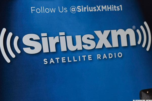 Sirius XM (SIRI) Stock is the 'Chart of the Day'