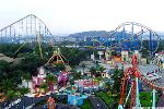 Six Flags CEO Duffey Leaves After Less Than 2 Years