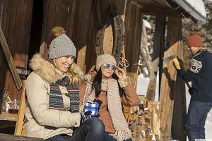 Vail Resorts' Park City Sales Boosted by Australian, Mexican Travelers