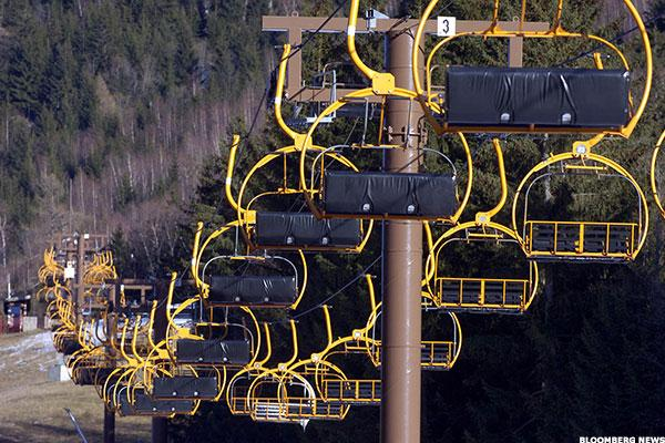 Vail Resorts (MTN) Stock Surges on Whistler Blackcomb Purchase