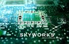Skyworks Solutions Appears Headed Skyward