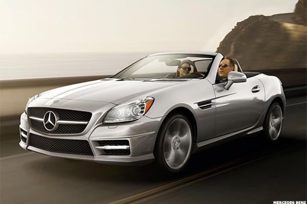10 Fuel Efficient Convertibles For Guilt Free Spring Driving