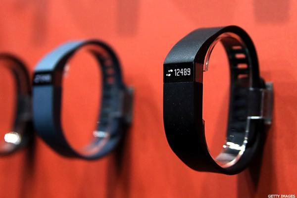 Fitbit's (FIT) Newest Product Line Examined Today on CNBC
