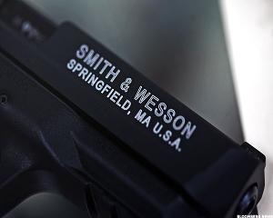 Smith & Wesson Hunts for Acquisitions