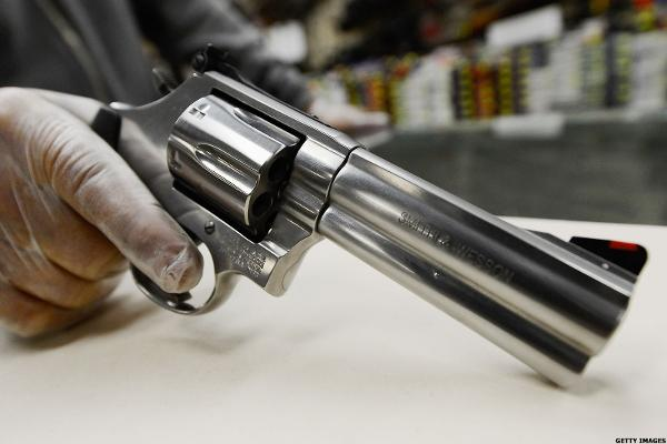 Smith & Wesson (SWHC) Looks to Change Name