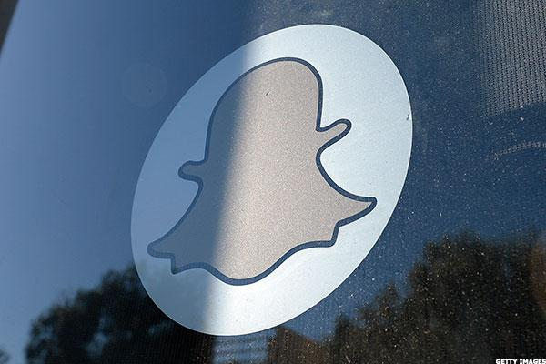 As Snapchat Preps for Huge IPO, Go Inside the War Between the Nasdaq and NYSE