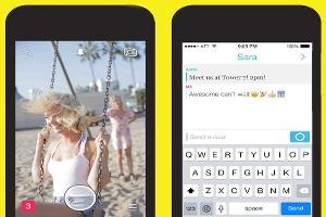 Snapchat Reportedly Looking at $100 Million M&A Move -- Tech Roundup