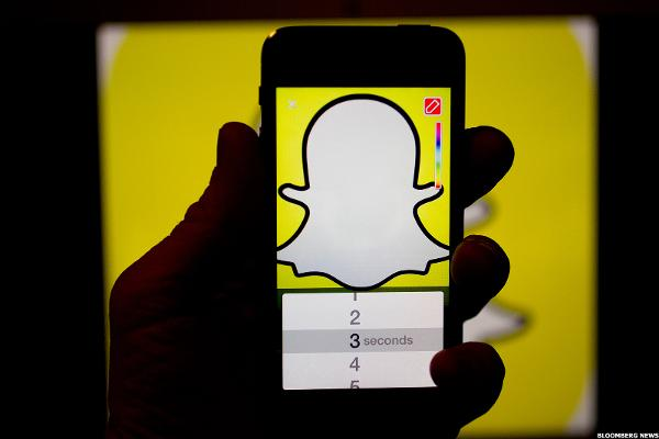 Would You Trust Investment Advice from Snapchat?