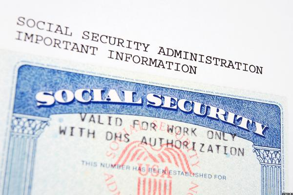What to Do When Your Social Security Number Is Stolen