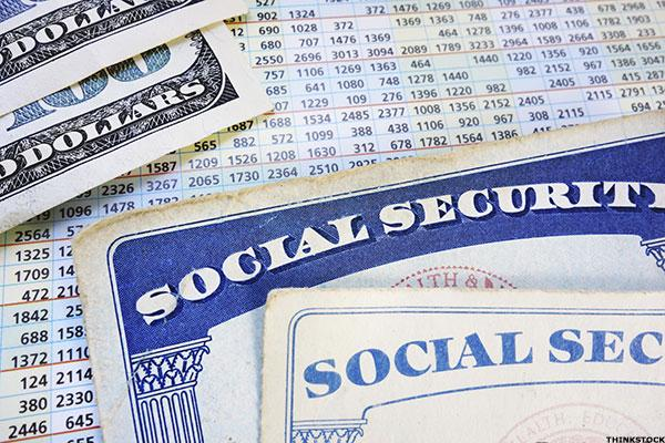 6. Social Security is going bankrupt, so you should start claiming it as soon as you can