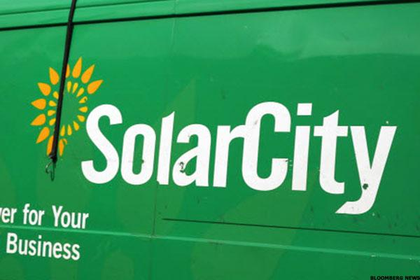 SolarCity Posts Slight Beat Ahead of Key Merger Vote