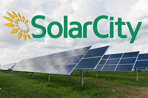 SolarCity May Not Be All Sunshine