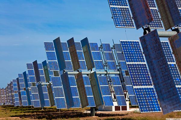 Why Yingli Green Energy (YGE) Stock is Climbing Today