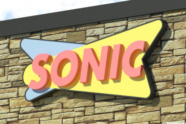 Jim Cramer -- Sonic Is One Impressive, Cheap Stock
