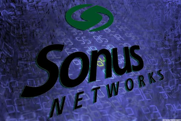 Sonus Networks (SONS) Stock Plunging, Cowen Downgrades