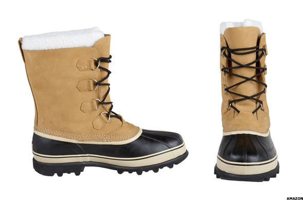 da217e2a9ef Sorel Men s Caribou II Boot Best for  Urban Lumberjacks