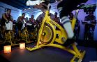 Meet the Peloton Super Bike That Has SoulCycle Breaking a Sweat