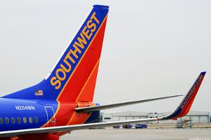 Southwest's Labor Chief Heads for Exit as Union Talks Drag On