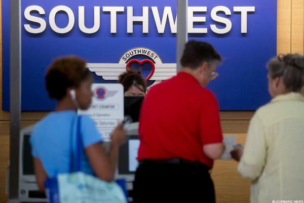 From Delta to Southwest, the Same Trend: Unit Revenue Disappoints