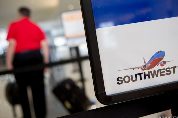 Time to Luv Southwest Airlines Shares