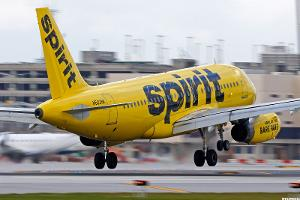 Spirit Airlines (SAVE) Stock Down, Deutsche Bank Drops Price Target
