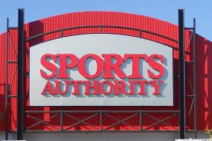 End Is Nigh for Sports Authority