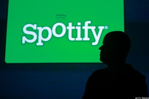 Spotify Said to Power 114% Jump in Paid Music Subscription Revenue for 2016