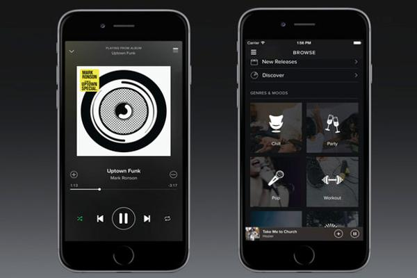 Apple's Battle With Spotify Could Have Big Implications