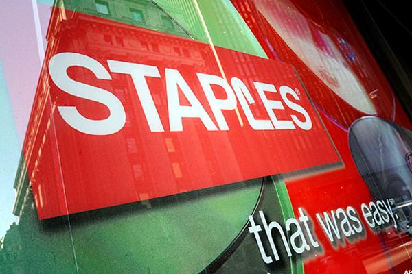 Why Staples Will Continue Shrinking in America