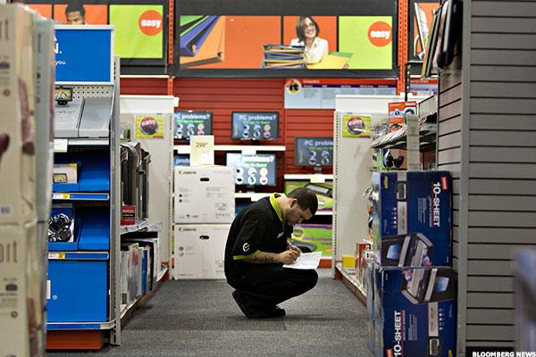 Staples to Launch New Ad Campaign Next Week