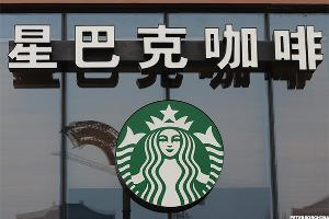 Starbucks Wants to Deliver Lattes in China