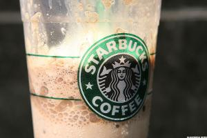 There Could Be Surprise in the Mix for Starbucks